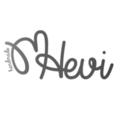 Hevi Handmade Logo