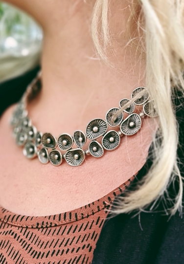 image Hevi colliers